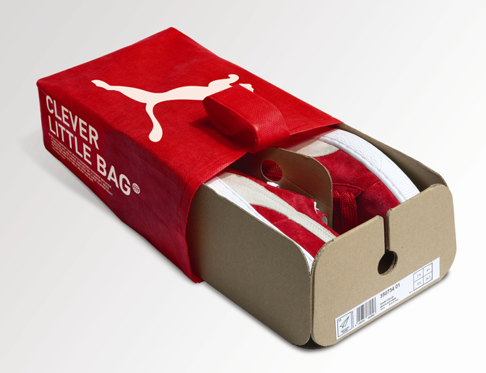 Multifunctional Zero Waste Packaging